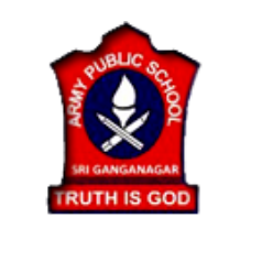 Top Institutes - ARMY PUBLIC SCHOOL, SRI GANGANAGAR