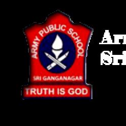 Top Institutes - ARMY PUBLIC SCHOOL, SRI GANGANAGAR